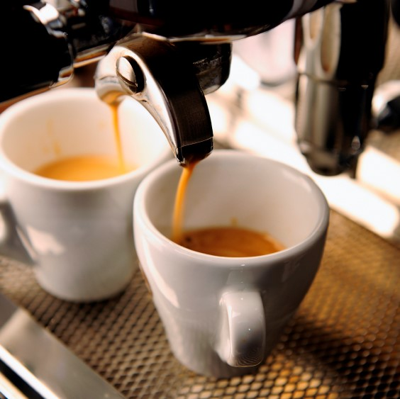 Espresso phong cách Ý