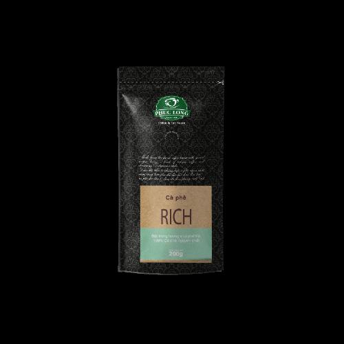Cà phê Rich