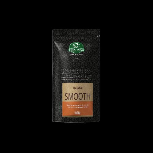Cà phê Smooth