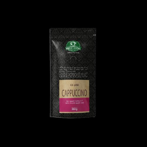 Cà phê Capuccino